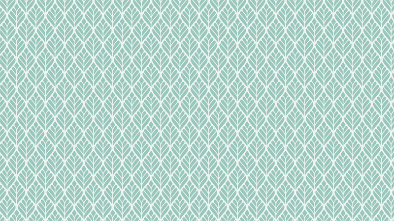 Salvia Spring art deco and geometric wallpaper from Pattern and Picture