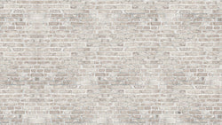 White Wash Brick texture effect wallpaper from Pattern and Picture