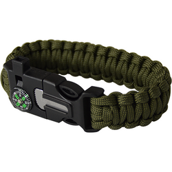 Survival Wristband GT15