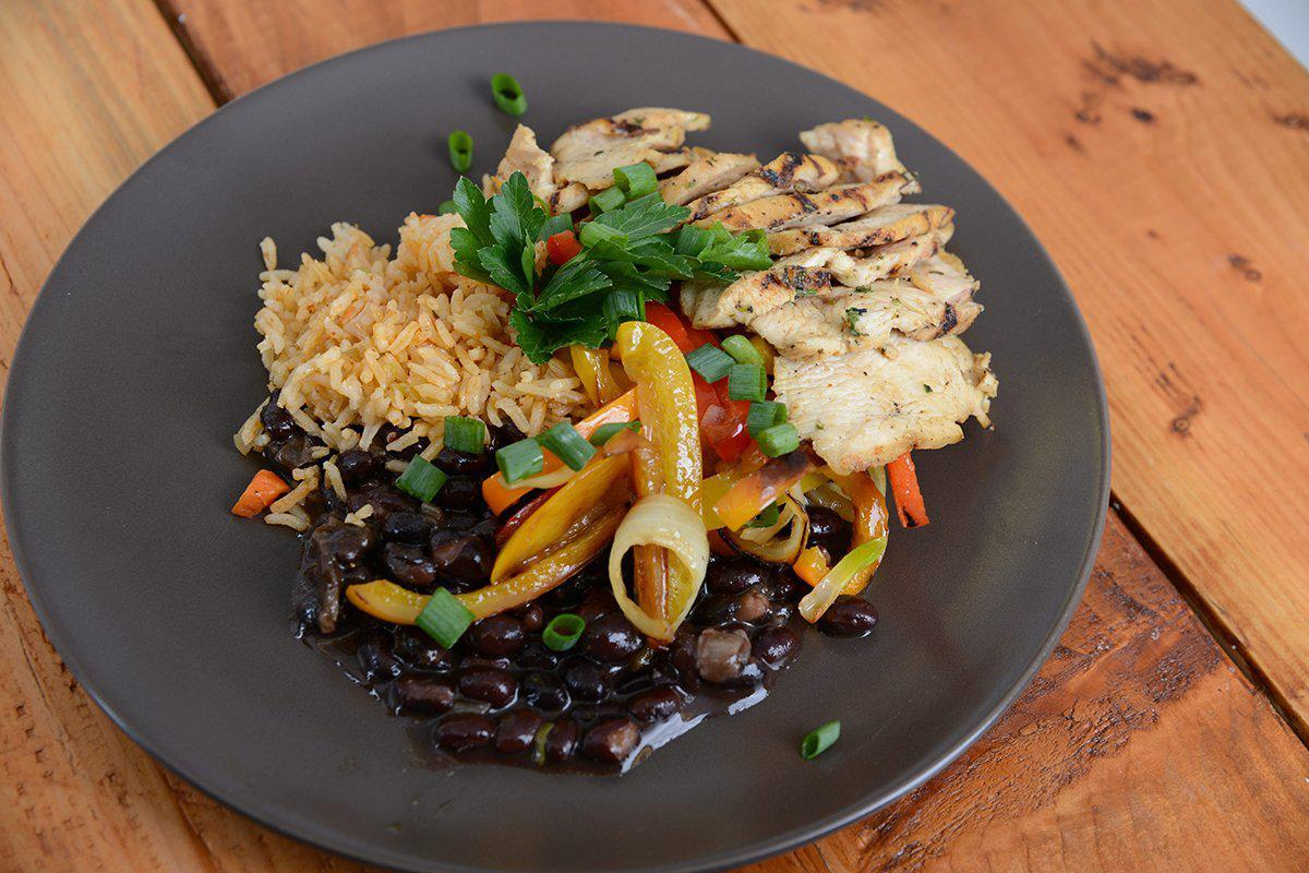 Organic Chicken Fajitas (Thursday 8/20 Delivery)