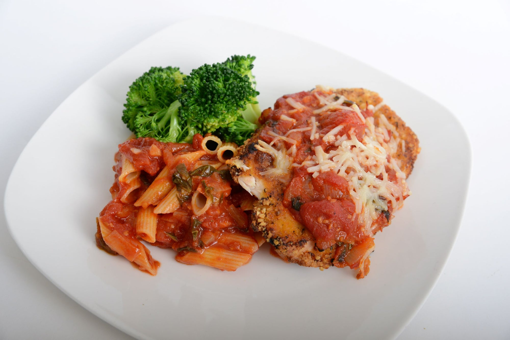 Gluten Free Chicken Parmesan (Thursday 4/9 delivery)