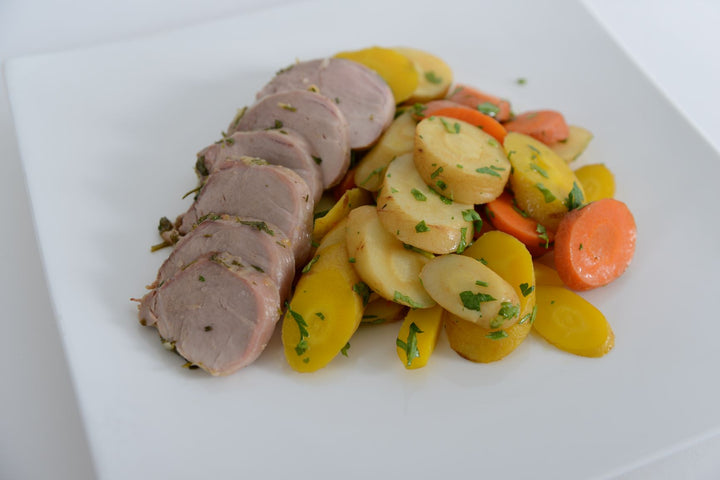 Citrus & Herb Marinated Pork (Thursday 2/20 Delivery)