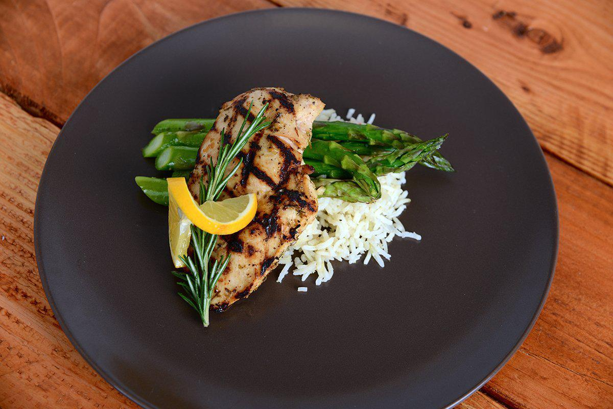 Lemon Herb Chicken Breast (Monday 4/6 Delivery)