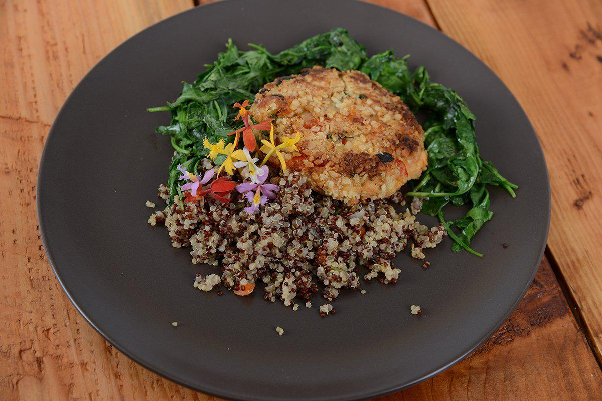 Wild Isles Salmon Cakes (Thursday 4/9 delivery)