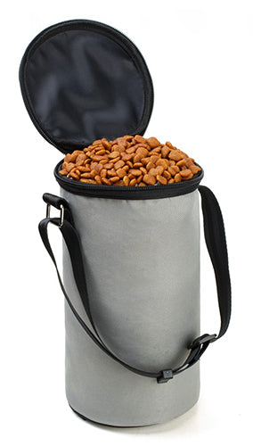 Travel Waterproof Food Bag