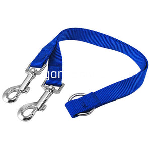 Couple Double Twin Walking Leash