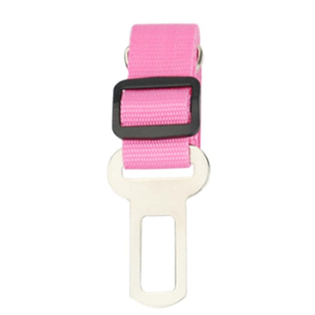 Vehicle Dog Seat Belt with Harness