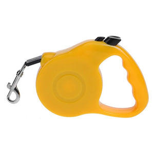 3M/5M Extendable & Retractable Dog Leash