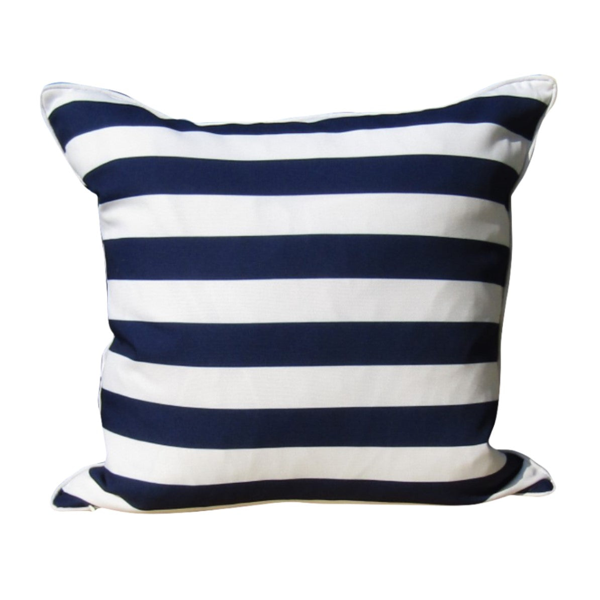 Beautiful Outdoor Cushion Covers By Happy Pillow Australia Made With 100 Weatherproof Polyester Canvas