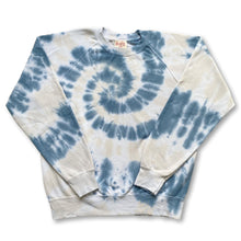 Load image into Gallery viewer, Tie Dye Classic Sweat-Shirt