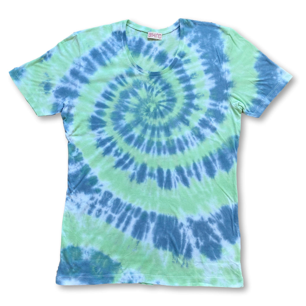 Tie Dye Fair Trade T-Shirt