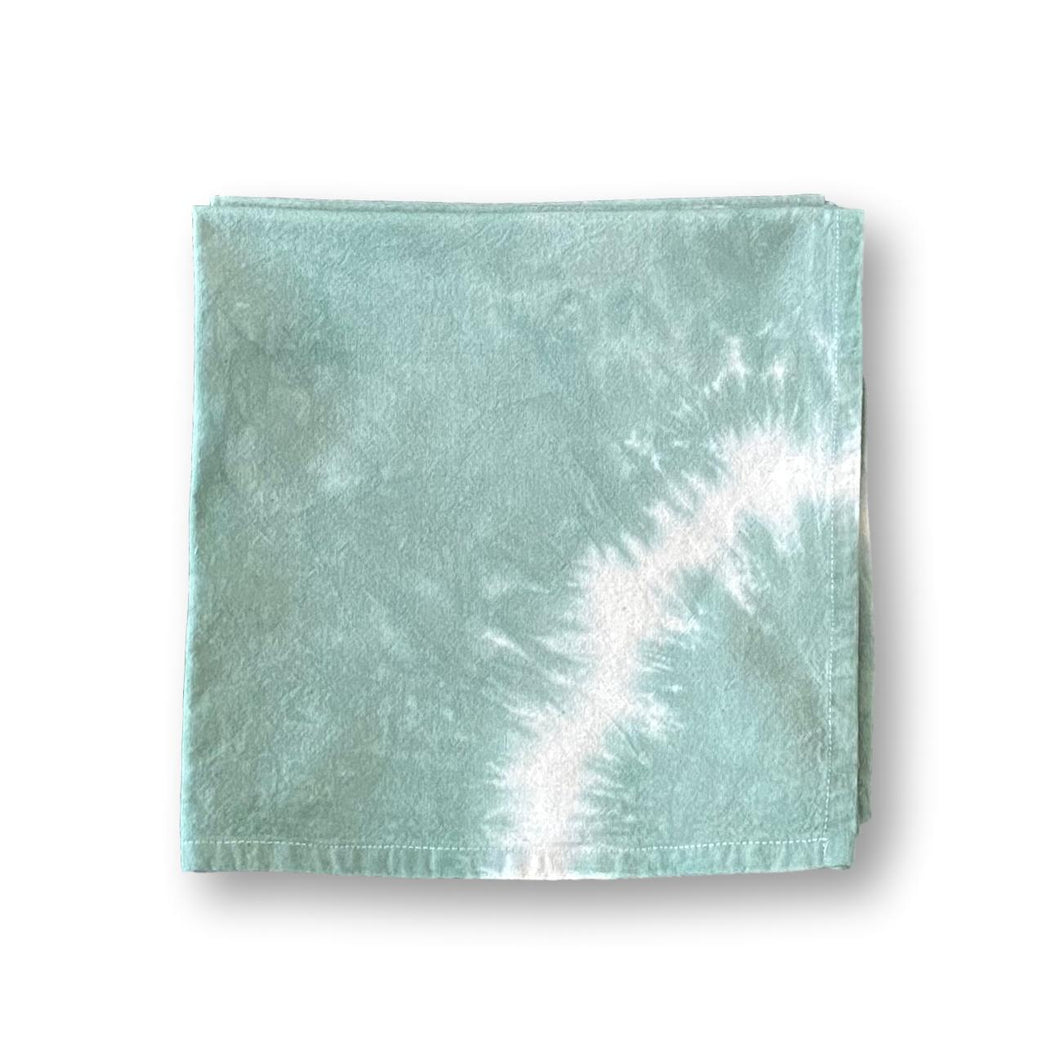 Set of 4 Tie Dye Napkins