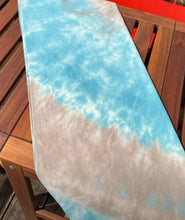 Load image into Gallery viewer, Tie Dye Tablecloth 145 x 200 cm