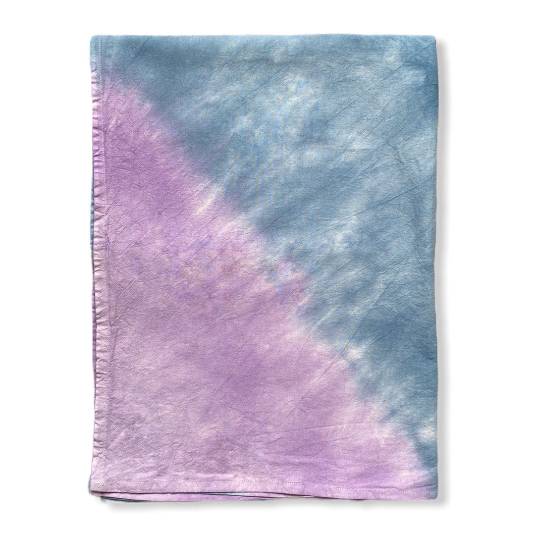 Tie Dye Tablecloth 145 x 145 cm