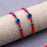 New Strings Thread Women Bracelet - USA Fashions