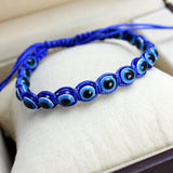 New Hand made string evil eye bracelet - USA Fashions