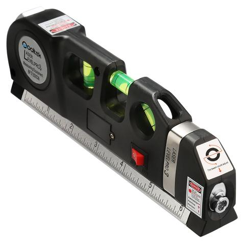 Laser Level Measure Multipurpose