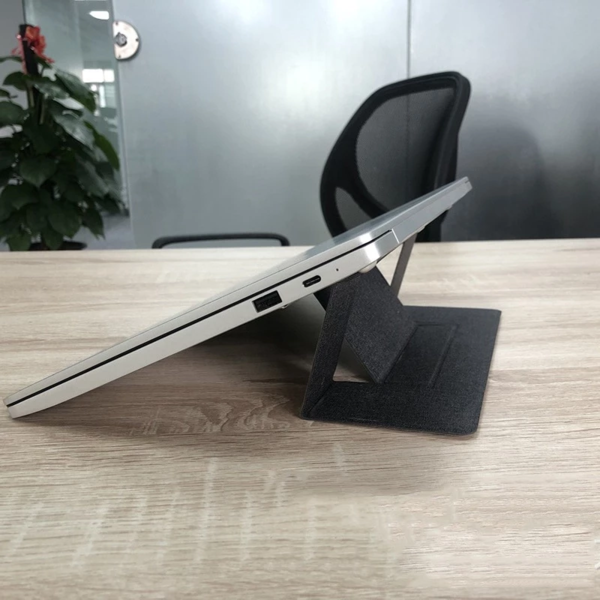 FlipStand™ - Hidden Laptop Stand