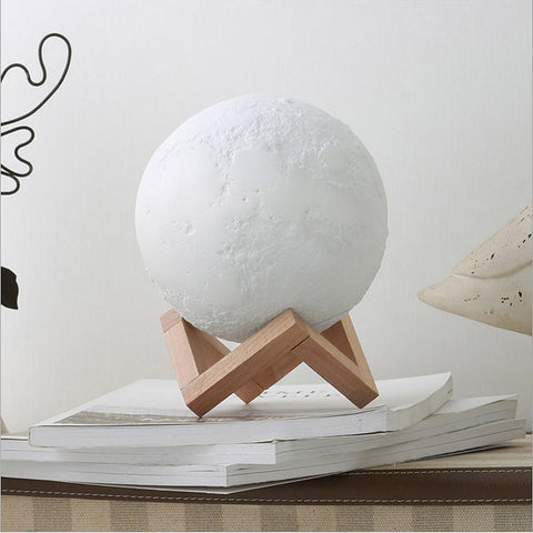 Moonlight Desk Lamp