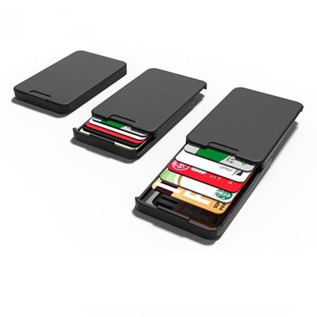 TheMinimalist™ - RFID-Blocking Wallet