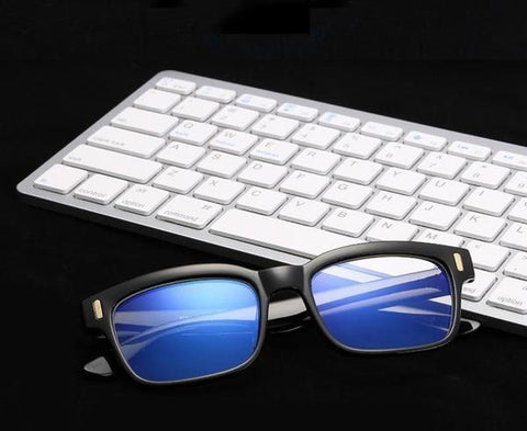 BLUE LIGHT SHIELD COMPUTER & GAMING GLASSES
