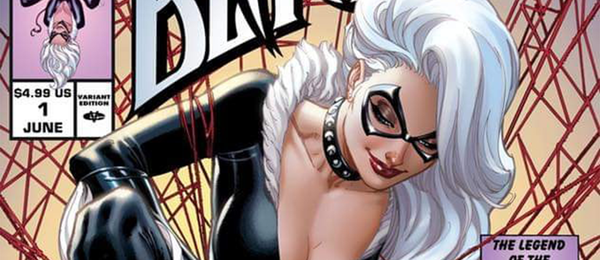 An amazing set of store exclusives by J. Scott Campbell