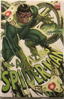 "Amazing Spider-Man #800 J. Scott Campbell Edition G ""Doctor Octopus"" Exclusive"