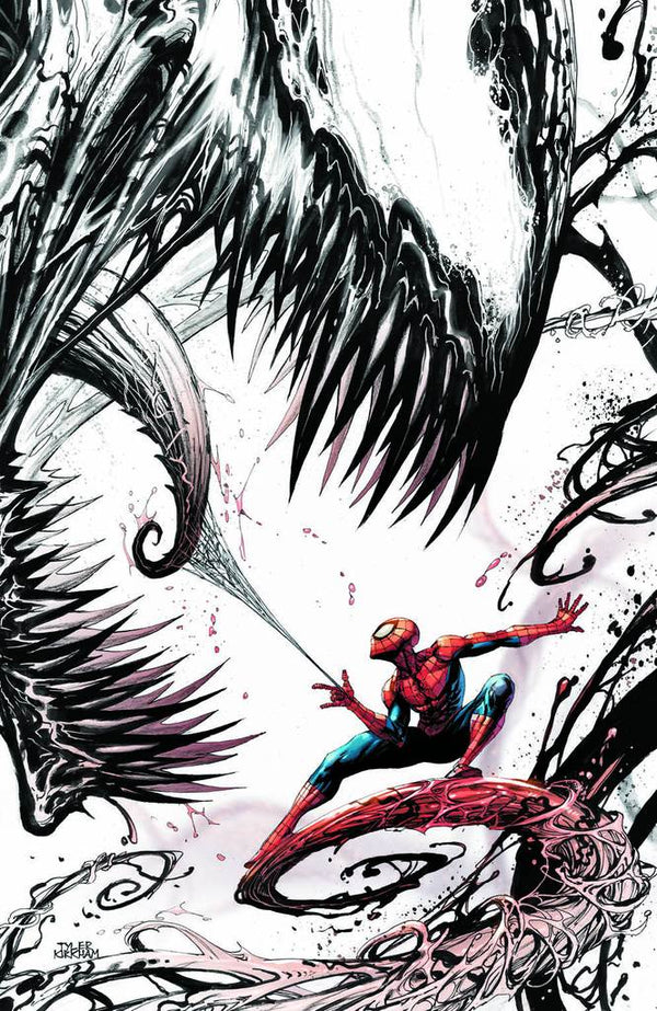 Venom #2 Tyler Kirkham Color Splash Exclusive