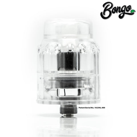 Bongo Disposable Botanical Tank 2ml