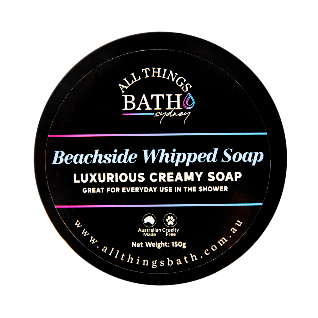beachside-whipped-soap-all-things-bath