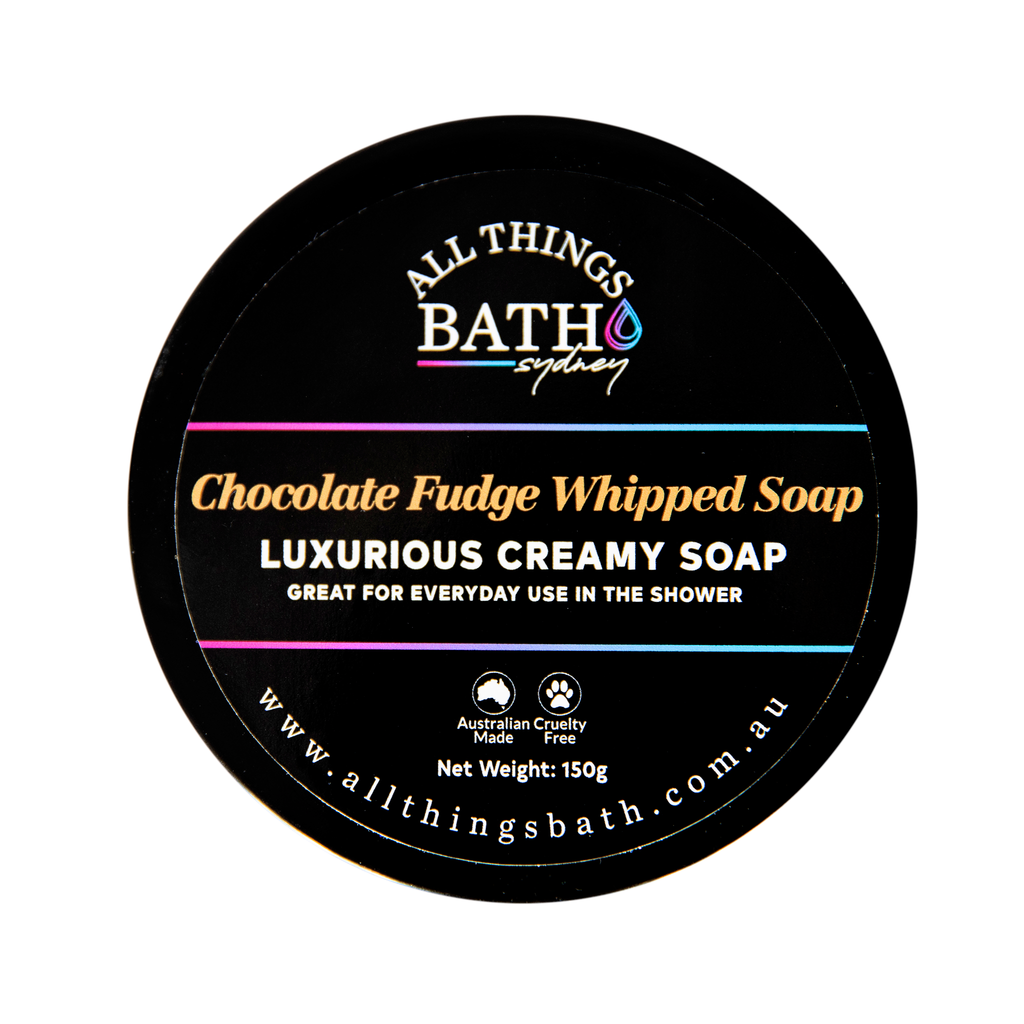chocolate-fudge-whipped-soap-all-things-bath