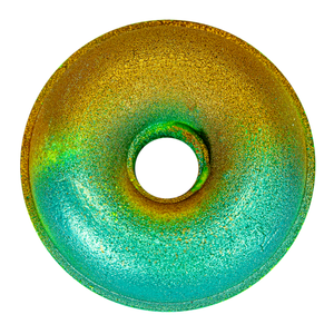 lemongrass-lime-donut-bath-bomb-all-things-bath