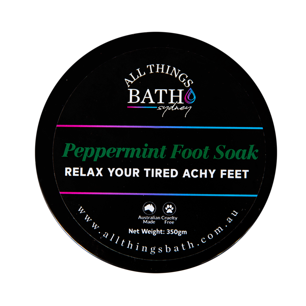 peppermint-foot-soak-all-things-bath