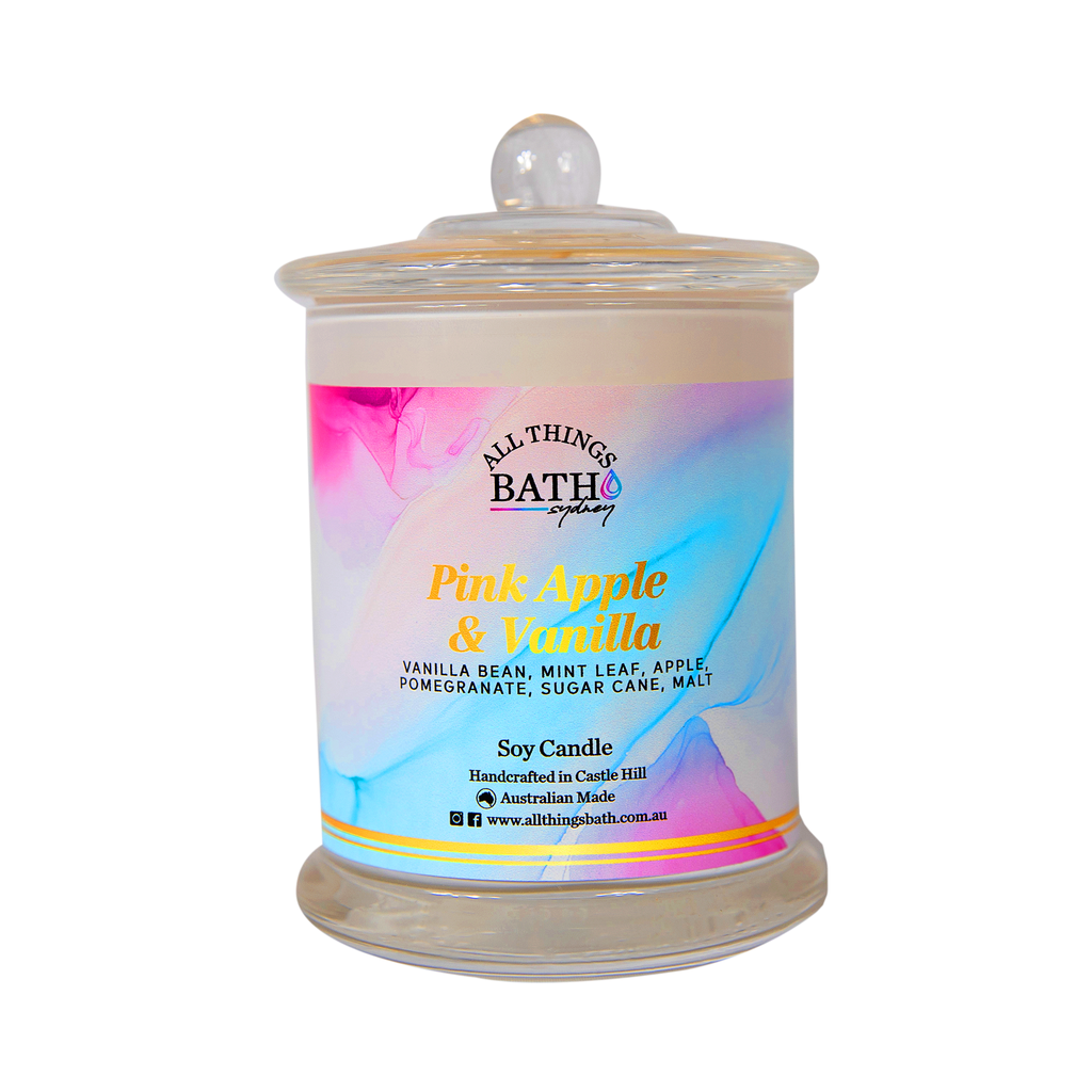 pink-apple-vanilla-soy-candle-medium-all-things-bath