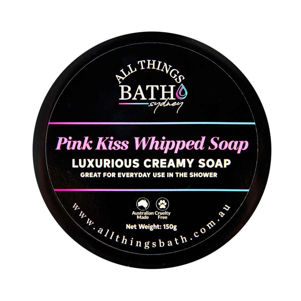 pink-kiss-whipped-soap-all-things-bath