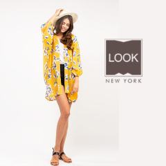 look by m new york