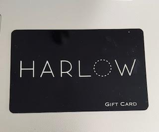 Harlow Gift Card