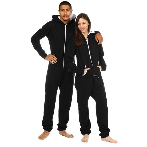 Snug As A Bug - Footless Onesie UNISEX-Harlow Crestwood
