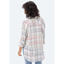 LS Plaid Buttondown - Harlow Crestwood