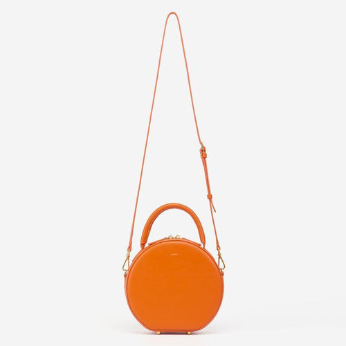 JW PEI Mini Circle Top Handle Bag (2 Colours)-Harlow Crestwood