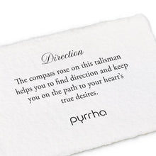 Pyrrha Direction Necklace