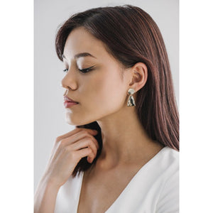 Lover's Tempo Loa Drop Earrings-Harlow Crestwood