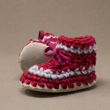 Padraig Baby Slippers (Various Colours/Sizes)