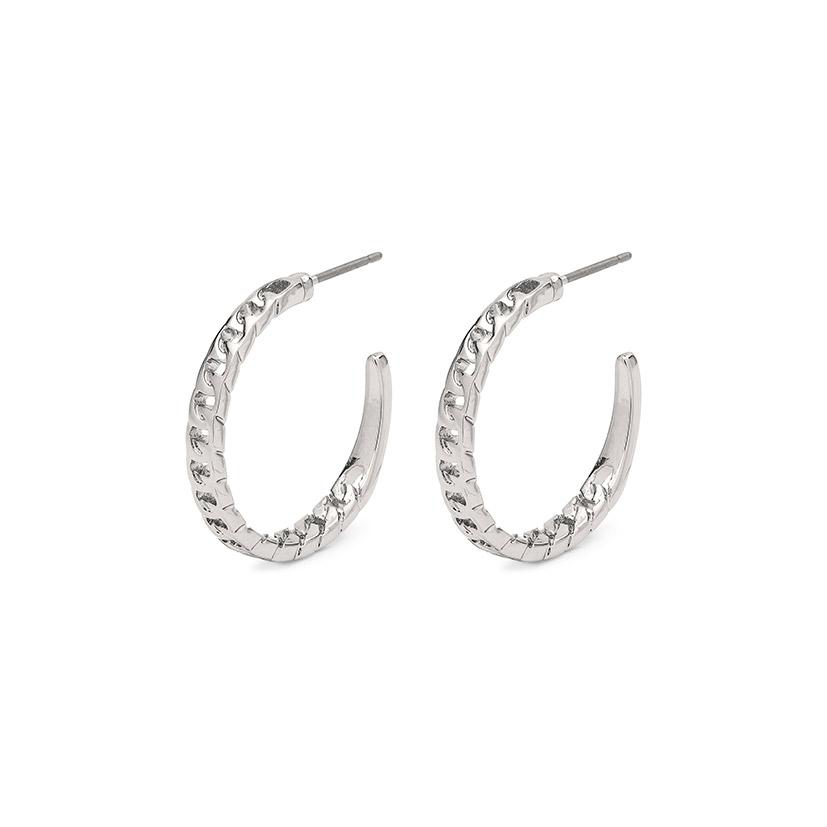 Pilgrim Dililah Earrings-Harlow Crestwood