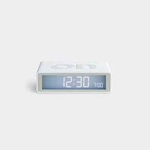 Lexon Flip Mini Alarm Clock