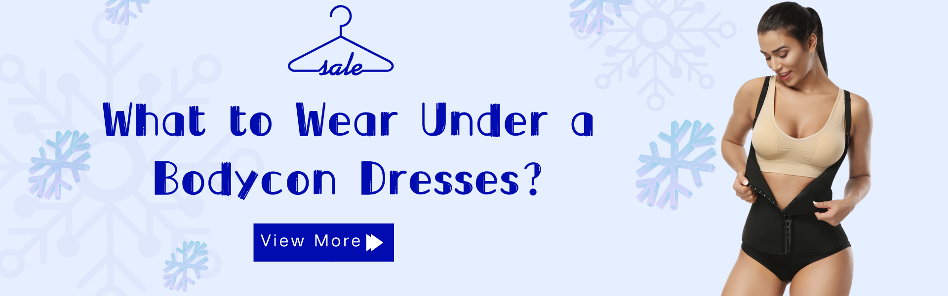 What to Wear Under a Bodycon Dresses?