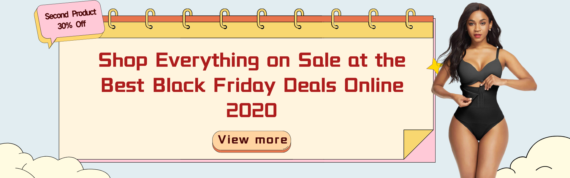 Shop Everything on Sale at the Best Black Friday Deals Online 2020