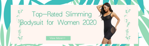 Top-Rated Slimming Bodysuit for Women 2020