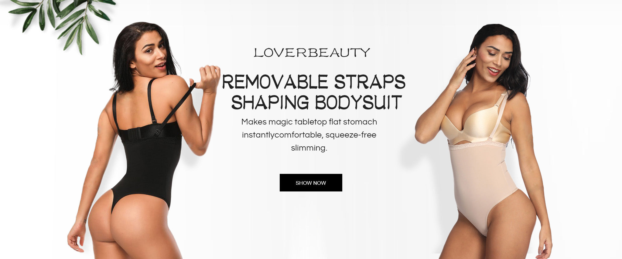 Loverbeauty Body Shapewear for Women
