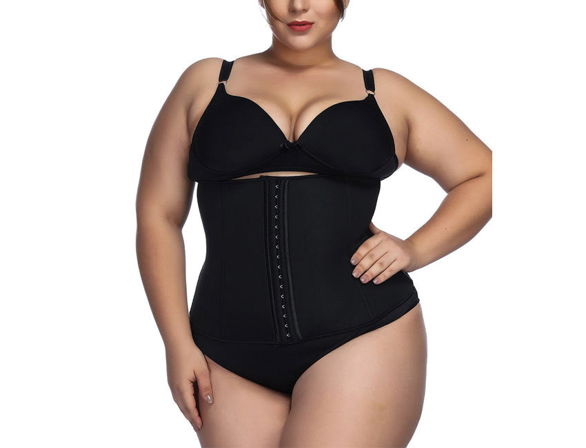 Large Size Swear Waist Trimmer-Loverbeauty